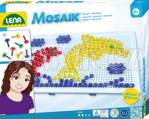 Lena Mozaika velká 260 ks cena od 113 Kč