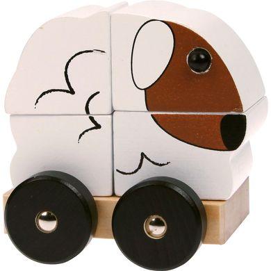 LENA 3D dřevěná ovečka cena od 195 Kč