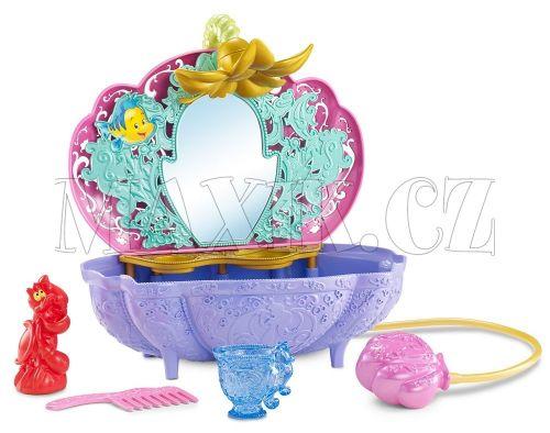 Mattel Disney Princezna Květinová koupel cena od 370 Kč