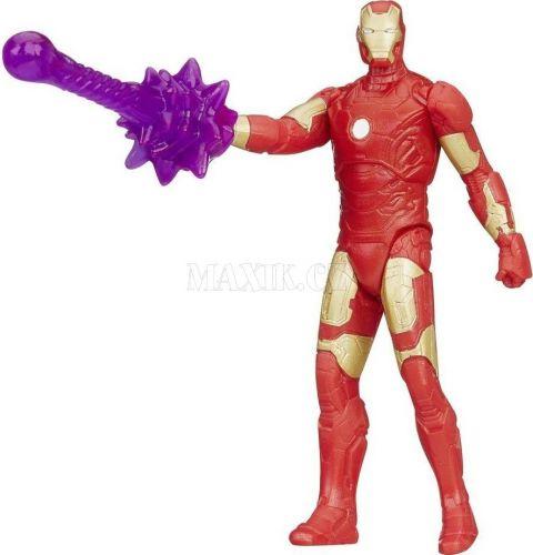 Hasbro Marvel Avengers figurka Iron Man cena od 0 Kč