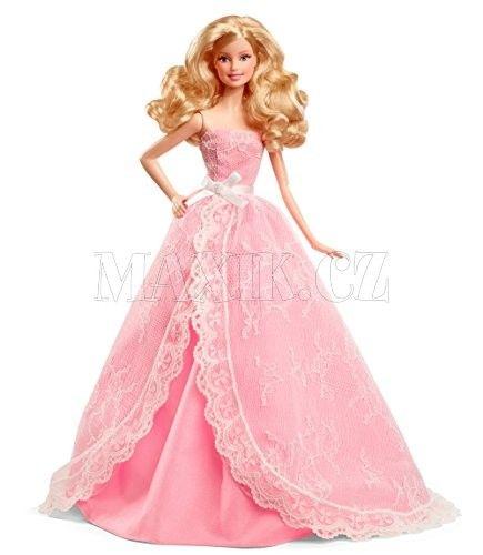 Barbie Krásné narozeniny cena od 0 Kč