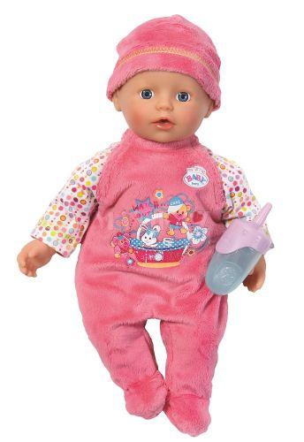 Baby Born Zábavné koupání cena od 619 Kč