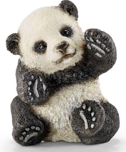 Schleich Panda velká mládě cena od 89 Kč