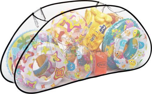Intex Koš na nafukovací hračky cena od 298 Kč