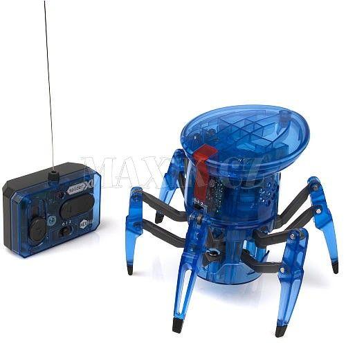 Hexbug Pavouk XL cena od 0 Kč