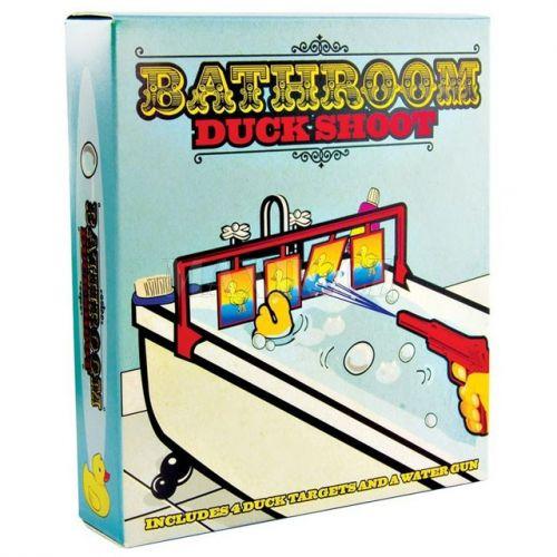Albi: Koupelnová střelnice cena od 198 Kč