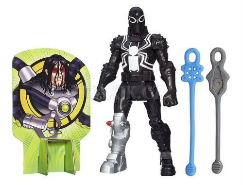 Hasbro Spiderman Agent Venom cena od 0 Kč