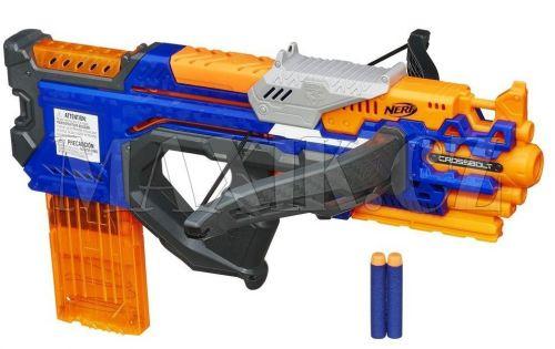 Nerf N-Strike Elite Crossbolt cena od 697 Kč