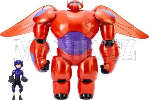 Bandai Velká Šestka Létající Baymax
