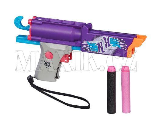 Nerf Rebelle Složitelná špiónská pistole cena od 103 Kč