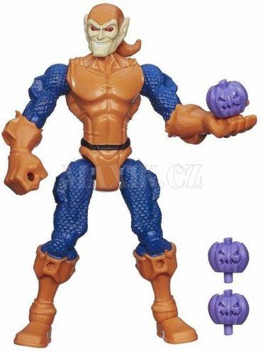 Hasbro Avengers Super Hero Mashers Hobgoblin cena od 0 Kč