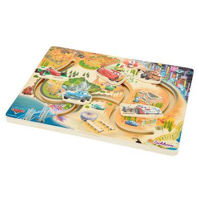 EICHHORN Auta 2 Posuvné puzzle cena od 223 Kč