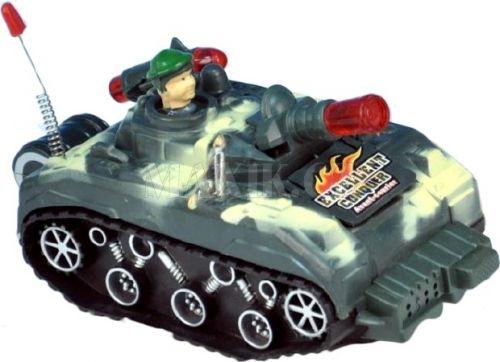 Teddies Tank narážecí 18 cm cena od 469 Kč