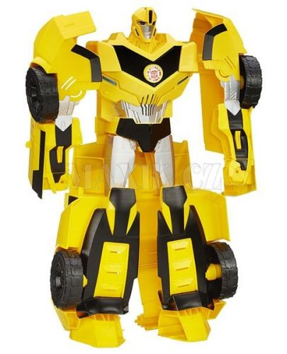 Transformers Super Bumblebee cena od 2199 Kč