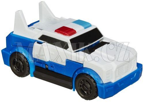 Transformers RID Ttransformace v 1 kroku Strongarm cena od 0 Kč