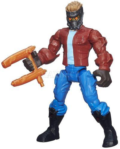 Hasbro Avengers Super Hero Mashers Peter Quill cena od 0 Kč