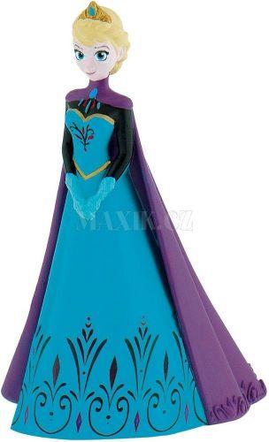Bullyland Elsa v plášti Ledové království cena od 160 Kč
