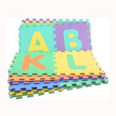 Bieco EVA Puzzle koberec cena od 0 Kč