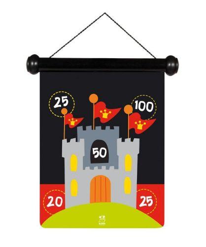 Scratch Magnetické šipky Rytíř cena od 390 Kč