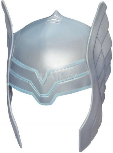 Hasbro Marvel Avengers maska Thor cena od 299 Kč