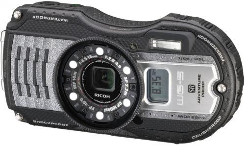 RICOH WG-5  cena od 7490 Kč