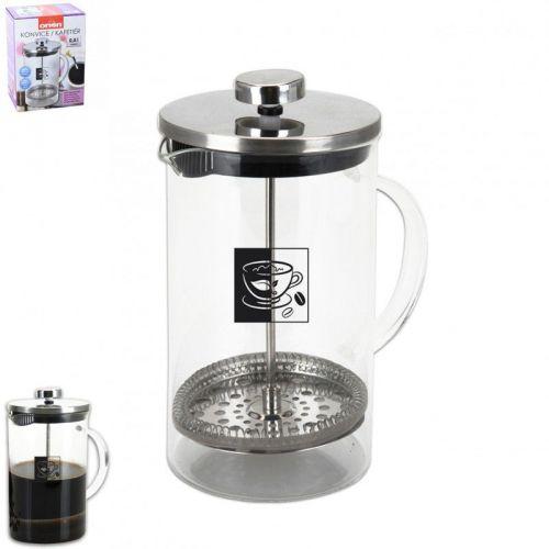 Orion Kávopres BD 0,8 L cena od 210 Kč