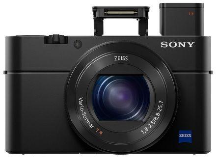 Sony CyberShot DSC-RX100 IV cena od 25990 Kč