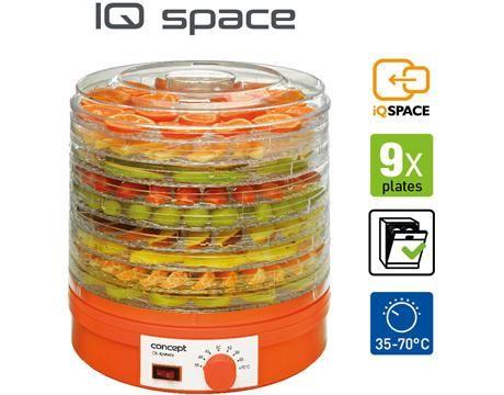 Concept IQ Space SO 1021 cena od 0 Kč