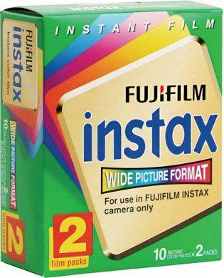 Fujifilm Instax Wide FILM