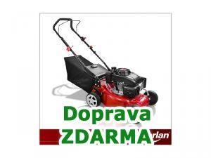 Berlan DE BBRM410-4 - 4 PS