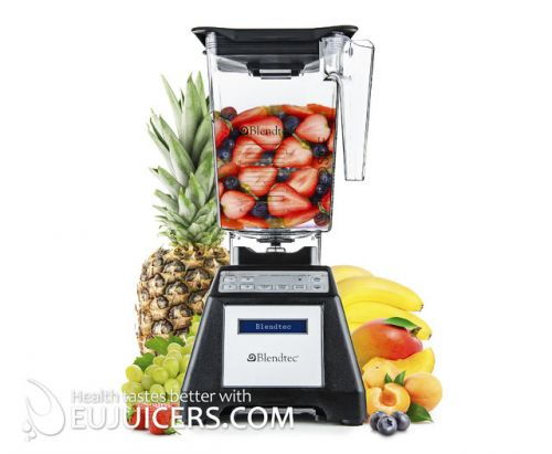 XXL obrazek BlendTec Total Blender 3QT WildSide HP3A
