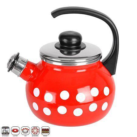 Orion čajník s píšťalkou 1,75 l cena od 599 Kč