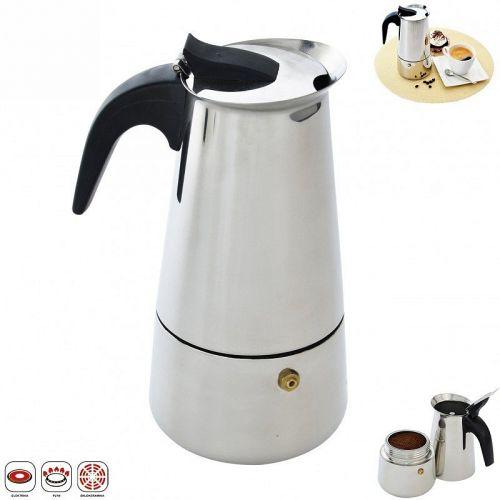 Orion Nerezový kávovar 0,45 l cena od 301 Kč