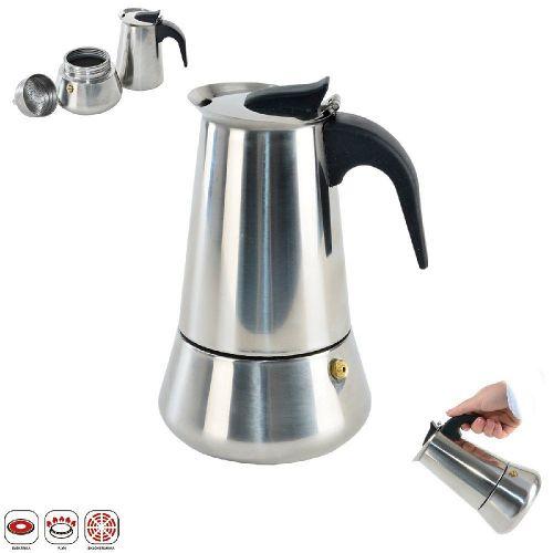 Orion Nerezový kávovar 0,58 l cena od 351 Kč