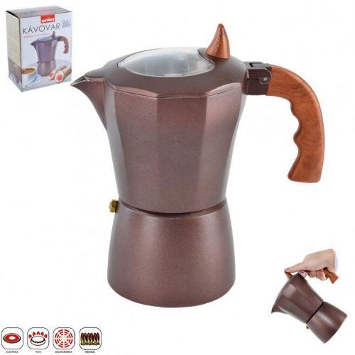 Orion Kávovar 300 ml cena od 0 Kč