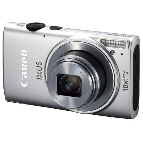 Canon IXUS 170 IS cena od 0 Kč