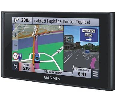 Garmin nuviCam Lifetime Europe 45