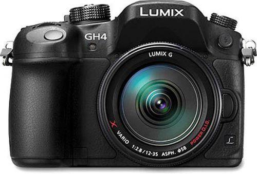 Panasonic Lumix DMC-GH4 G X VARIO cena od 46928 Kč