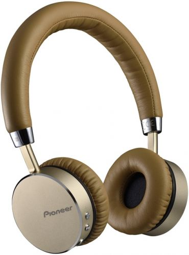 Pioneer Sluchátka s BT