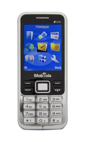 MOBIOLA MB1200  cena od 499 Kč