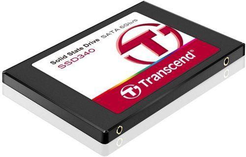 TRANSCEND SSD 370S 128 GB