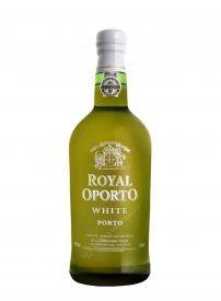 Real Companhia Velha White Royal Oporto 0,75 L