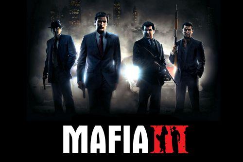 Mafia 3 pro PC