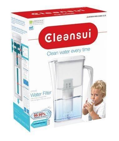 Cleansui CP305E cena od 478 Kč