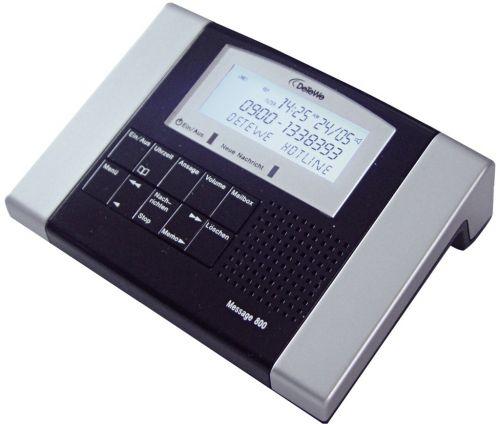 DeTeWe Message 800 cena od 1407 Kč