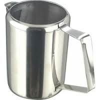 Hendi Konvice na zpěnění mléka 900 ml cena od 246 Kč