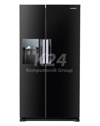 Samsung RS 7687FHCBC cena od 27434 Kč