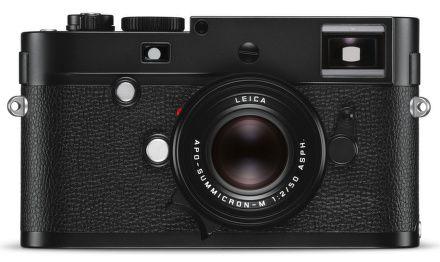 Leica M Monochrom Typ 246 cena od 186990 Kč