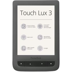 POCKETBOOK 626 Touch Lux3