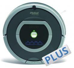 iRobot Roomba 786 PLUS cena od 13989 Kč